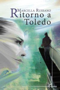 Ritorno a Toledo - copertina