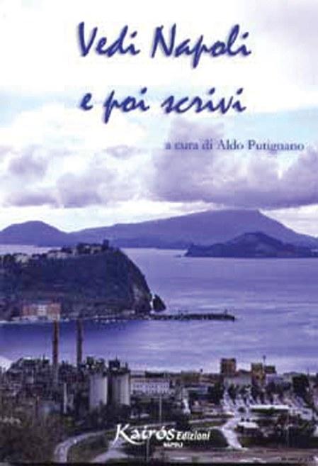 Vedi Napoli e poi scrivi - copertina