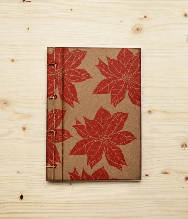 Quaderno A5 Euphorbia