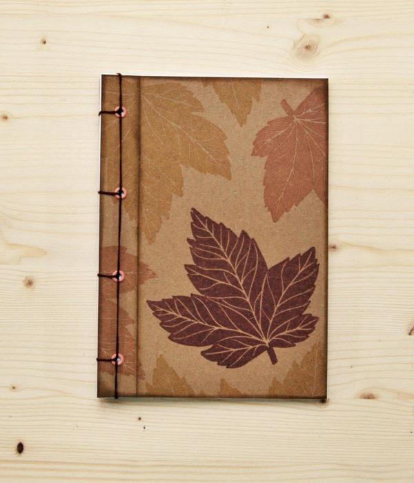 quaderni regalo green Quaderno A5 Acero
