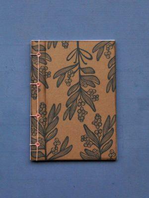 Quaderno A5 Vischio