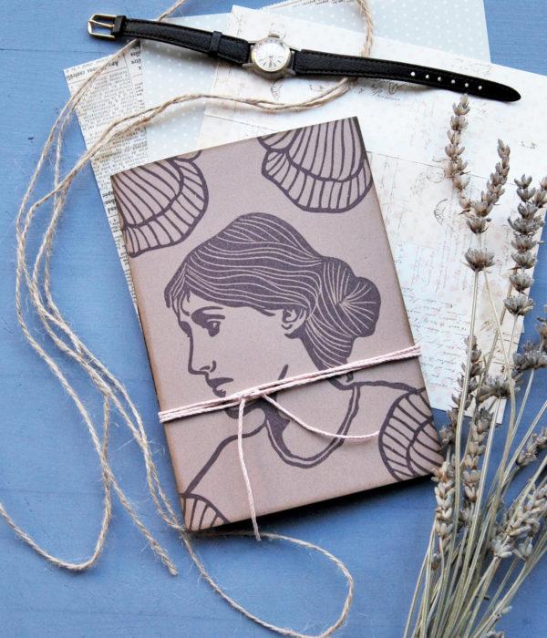 Taccuini letterari Taccuino Virginia Woolf