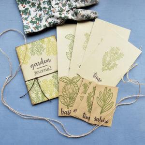 Set regalo Gardeners pack