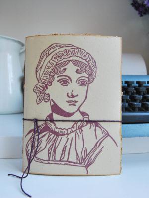 Austen front