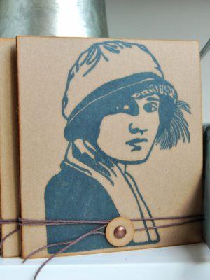 Set cartoleria per fotografe idea regalo cartoleria per fotografe
