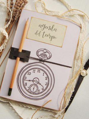 Agenda del tempo