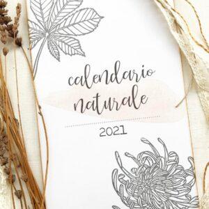 Calendario naturale 2021
