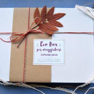 Boxed gift viaggio 1