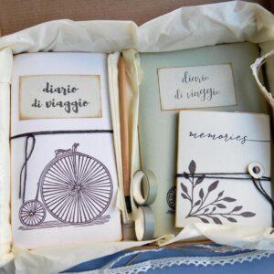 Boxed gift viaggio 5