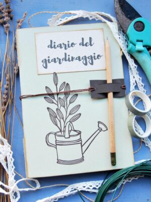 Diario giardinaggio 3