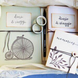 Boxed gift viaggio 5a