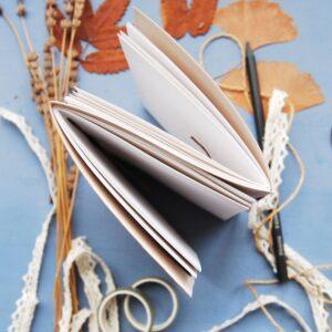 quaderno innamorati