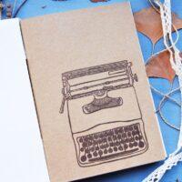 Quaderno dello scrittore 3