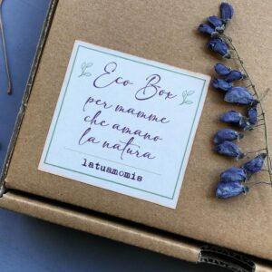 gift box cartoleria mamma
